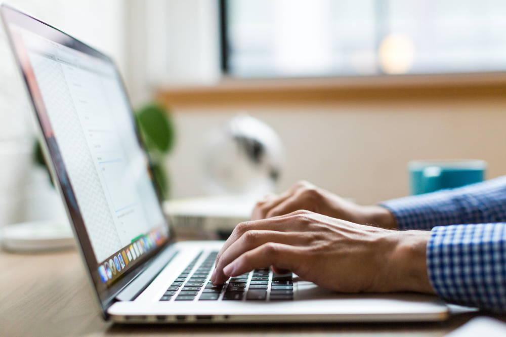 Jak napisać idealny artykuł na bloga