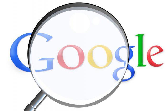 Optymalizacja wyników Google